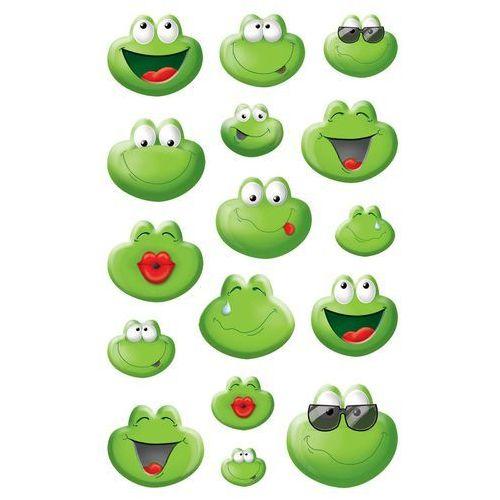 Naklejki papierowe - żaba marki Avery zweckform