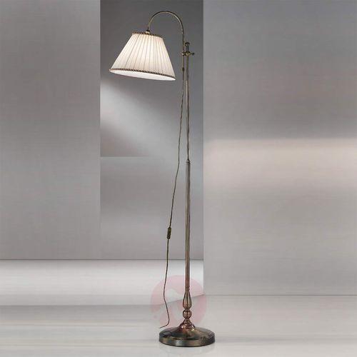 Lampa stojąca z regulacją wysokości rosella marki Orion
