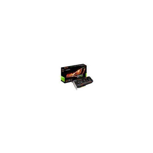 Karta graficzna Gigabyte GeForce GTX 1080 G1 Gaming 8GB GDDR5X (256 bit) DVI-D, HDMI, 3x DP, BOX (GV-N1080G1 GAMING-8GD) Szybka dostawa! Darmowy odbiór w 20 miastach! - produkt z kategorii- Karty graficzne