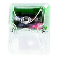 Zamel Exta free - czujnik temperatury i natężenia oświetlenia rcl-02