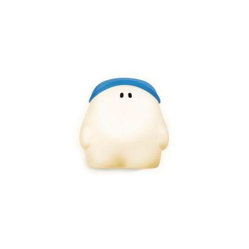 Philips 45630/35/16 - kinkiet dziecięcy mybuddy niebieski 1xe27/15w/230v (8718291455165)