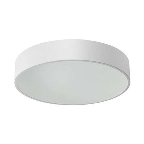 Sufitowa LAMPA natynkowa ABA 1267PB1AE3/kolor Cleoni okrągła OPRAWA metalowy plafon, 1267PB1AE3/kolor