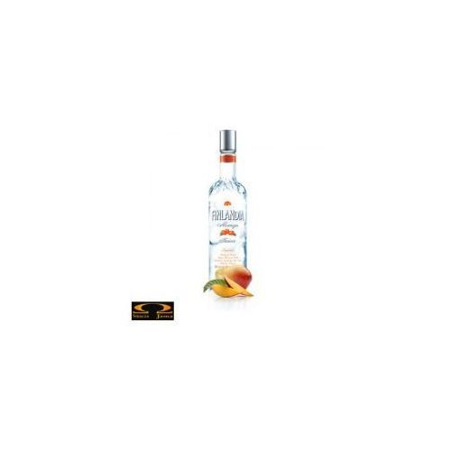 Wódka Finlandia Mango Fusion 0,7l, 6C76-198CE - Dobra cena!
