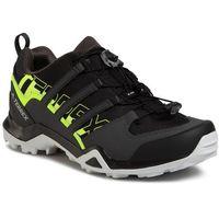 Adidas Buty - terrex swift r2 ef4627 cblack/cblack/siggnr