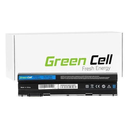 Greencell Dell latitude e5430 / 04nw9 4400mah li-ion 11.1v (grencell)