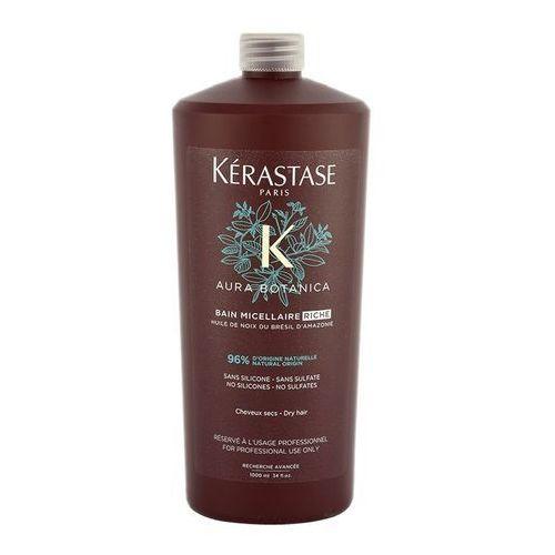 Kerastase Aura Botanica Micellar Riche Bain | Naturalna kąpiel do włosów suchych 1000ml, KT01-E2599800TT