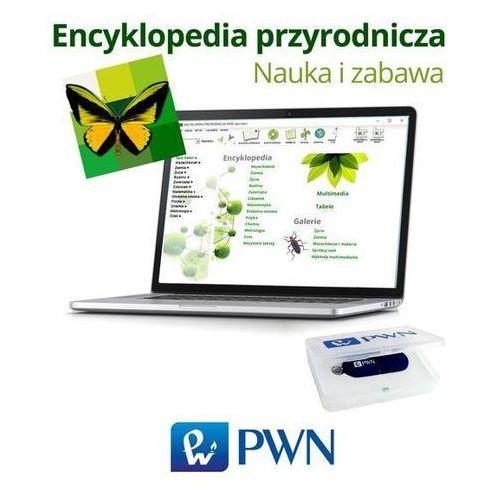 Pendrive - Encyklopedia przyrodnicza dla każdego. - Wydawnictwo Naukowe PWN (2017)