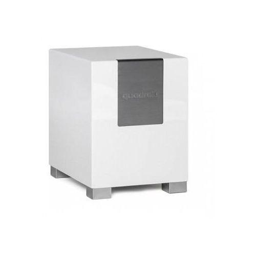 QUADRAL Qube 8 White Mat (4008880012485)
