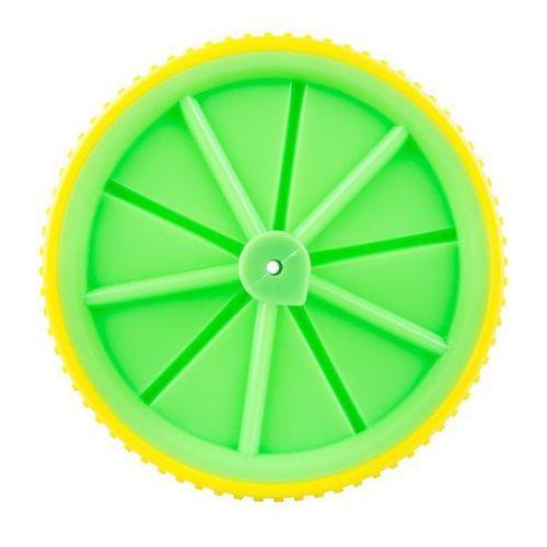 Podwójny wałek urządzenie do ćwiczeń fitness ab roller ar150 marki Insportline