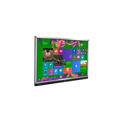 Monitor interaktywny Avtek TouchScreen 84 Pro z komputerem Ultra HD