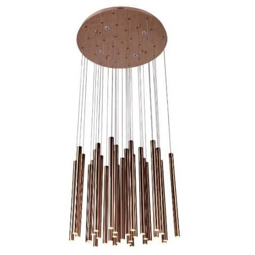 Organic copper wisząca maxlight p0174d marki Max light