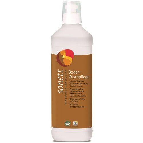 Ekologiczny płyn do mycia podłóg, Sonett
