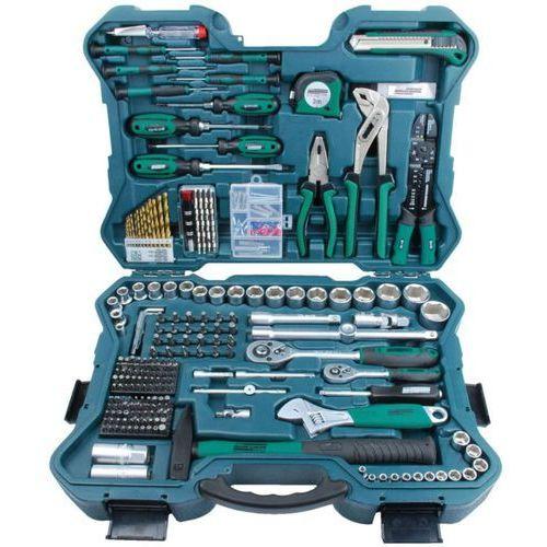 Zestaw narzędzi w walizce m29088 marki Brüder mannesmann