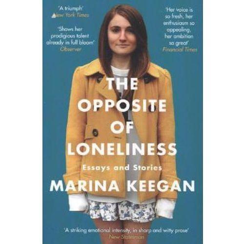 Opposite of Loneliness (256 str.)