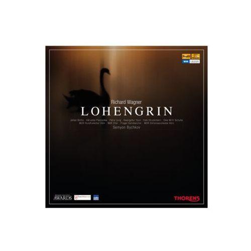 Thorens Richard Wagner - Lohengrin