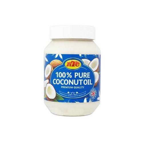 Olej Kokosowy 500ml - KTC (5013635101818)