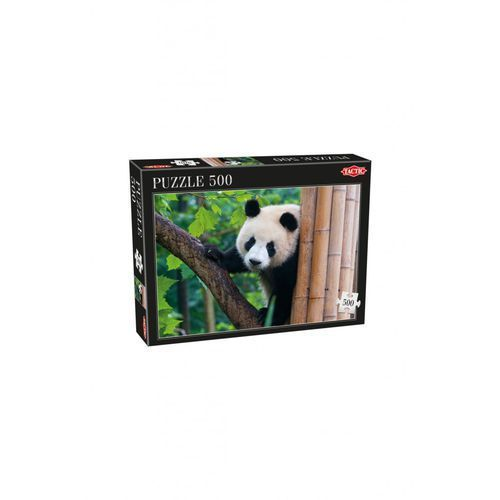 Puzzle Panda 500 - Tactic, AM_6416739535586