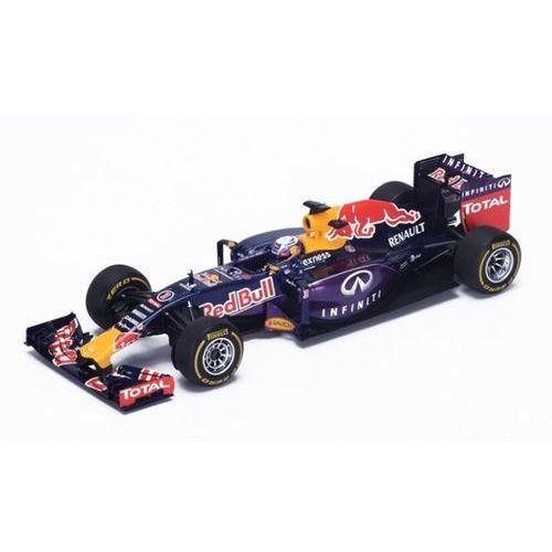 Red Bull RB11 #3 Daniel Ricciardo 6th Australian GP 2015 - DARMOWA DOSTAWA! (9580006471802)