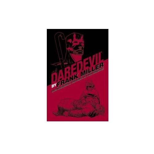 Daredevil by Frank Miller Omnibus Companion (New Printing) (9780785195382)