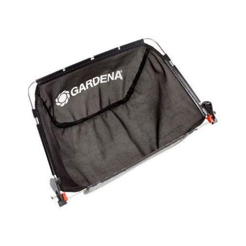 Worek na ściętą masę do elektrycznych nożyc do żywopłotu easycut 06001-20 marki Gardena