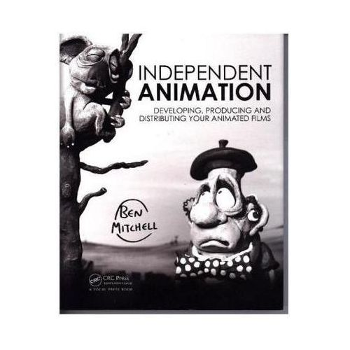 Independent Animation (9781138855724)