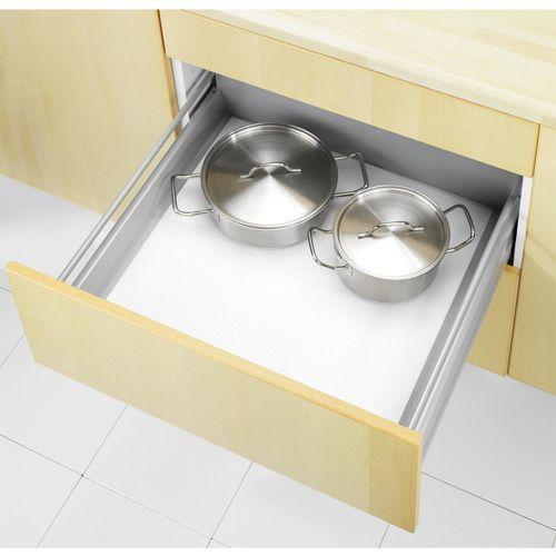 Wenko Mata antypoślizgowa do szafek i szuflad kuchennych, ochronna podkładka pod naczynia - (4008838504772)