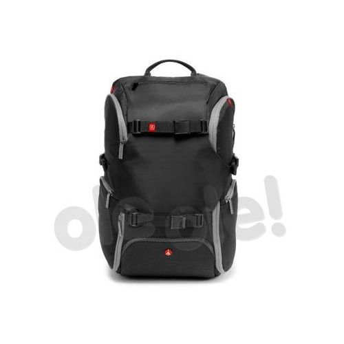 Manfrotto advanced travel (czarny) - produkt w magazynie - szybka wysyłka! (7290105218070)