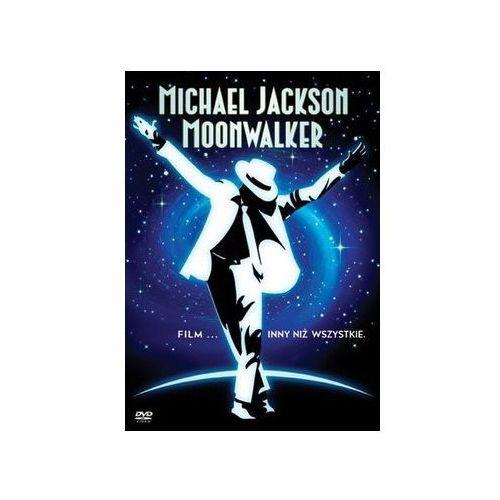 Michael jackson moonwalker  7321909008175 marki Galapagos films