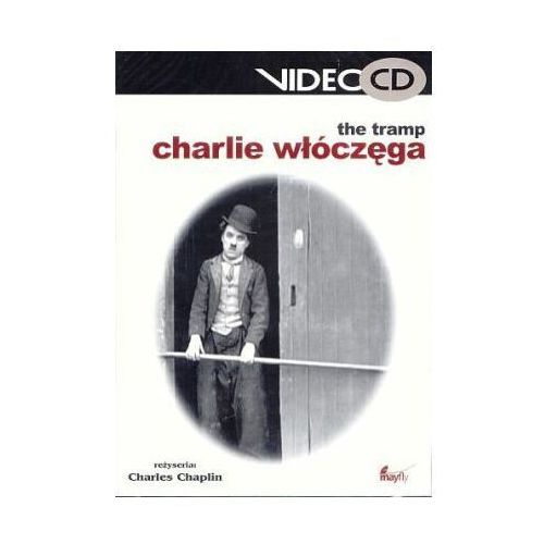 Charlie Chaplin - Charlie włóczęga (Video CD) - Charlie Chaplin