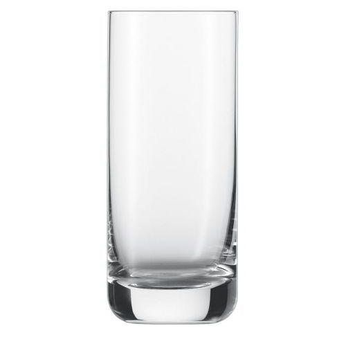 szklanki do longdrinka convention 370ml 6szt marki Schott zwiesel