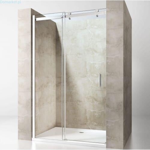 Swiss liniger Drzwi prysznicowe przesuwne liniger d19