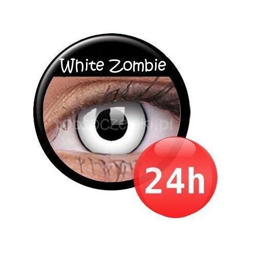 wild eyes - white zombie - 2 sztuki, marki Crazy