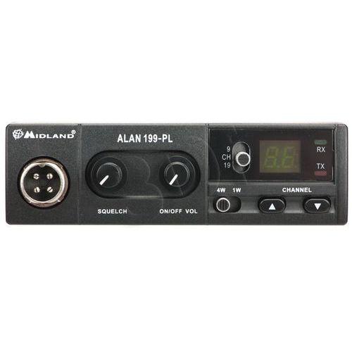 Alan 199A