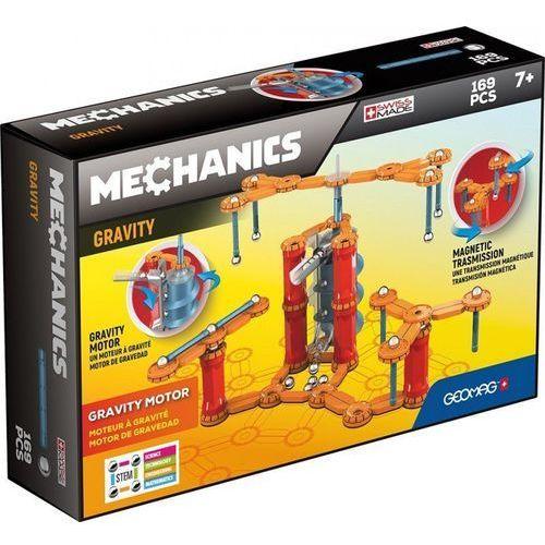 Mechanics Gravity 169 elementów