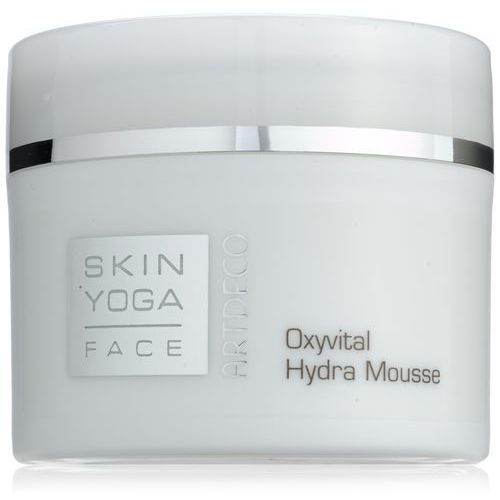 Artdeco Art deco skin yoga face femme/woman, oxyv1001 ital hydra mousse, 1er pack (1 x 50 ml) (4019674064122)