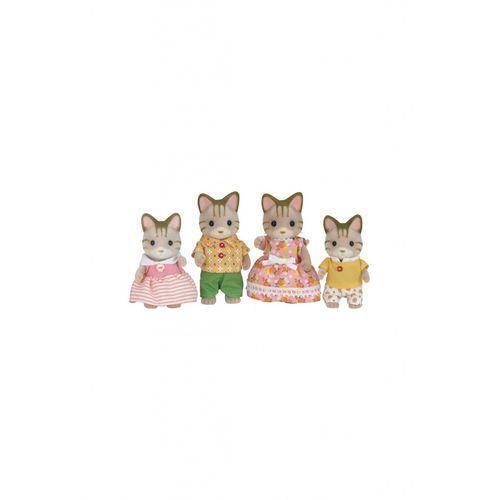 Sylvanian families rodzina kotków 3y34i6
