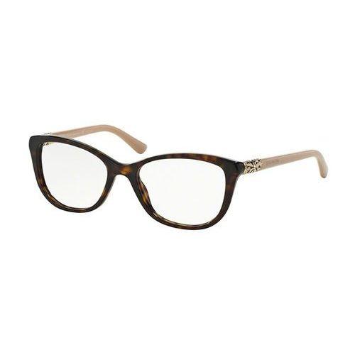 Okulary korekcyjne  bv4092bf asian fit 5374 marki Bvlgari