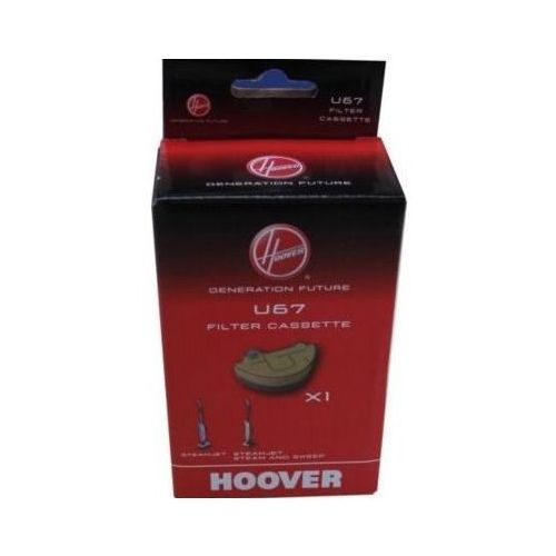 Filtr do odkurzacza HOOVER U67