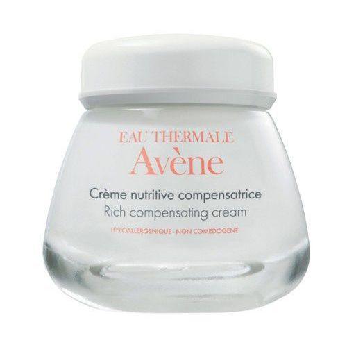 Avène skin care odżywczy krem dla cery wrażliwej (créme nutritive compensatrice) 50 ml marki Avene