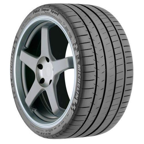 Michelin Pilot Super Sport 245/30 R21 91 Y