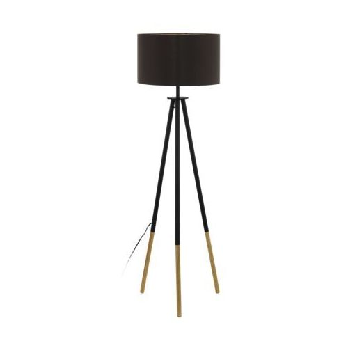 49148 - lampa podłogowa bidford 1xe27/60w/230v marki Eglo
