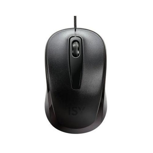 Mysz przewodowa ISY ICM-1000 (4049011145054)