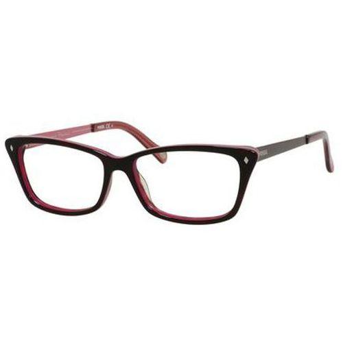 Okulary Korekcyjne Fossil FOS 6030 32J
