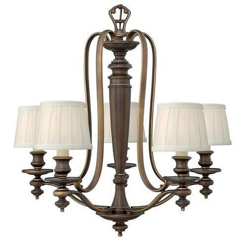 Żyrandol DUNHILL HK/DUNHILL5 - Elstead Lighting Negocjuj cenę online! / Rabat dla zalogowanych klientów / Darmowa dostawa od 300 zł / Zamów przez telefon 530 482 072
