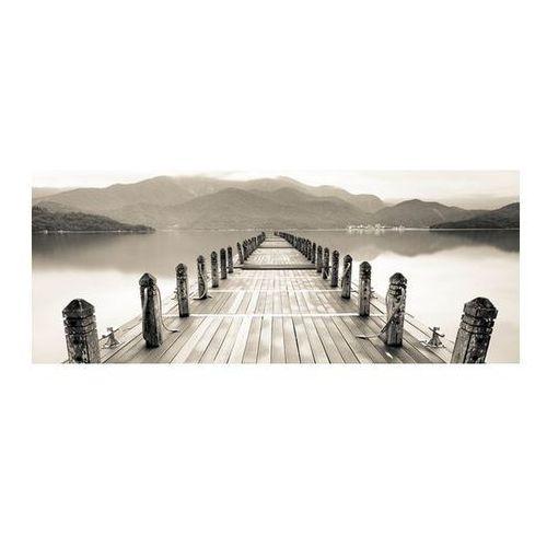 Obraz Canvas 60 x 150 cm Molo 1, MOLO1 60X150 ST134