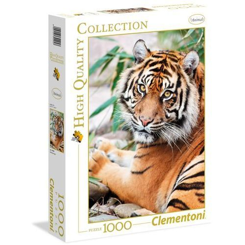 Puzzle 1000 el High Quality CollectionTiger