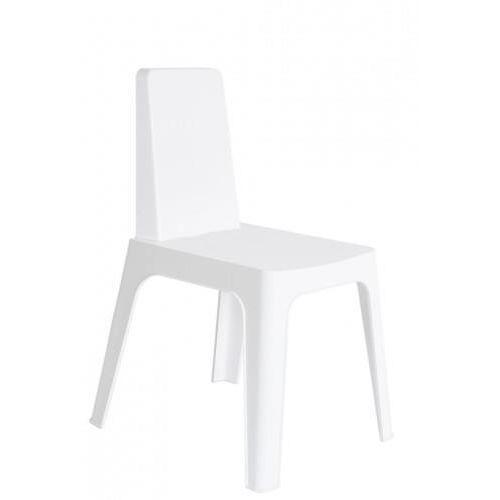 Krzesło Julia - biały (2200000021090)