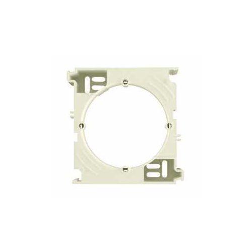 Podstawa naścienna Schneider Asfora SDN6100223 rozszerzająca puszka natynkowa kremowa