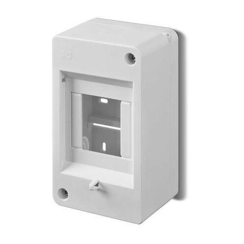 Obudowa natynkowa izolacyjna S-3 2303-00/0641-00 Elektro-Plast (5901752637931)