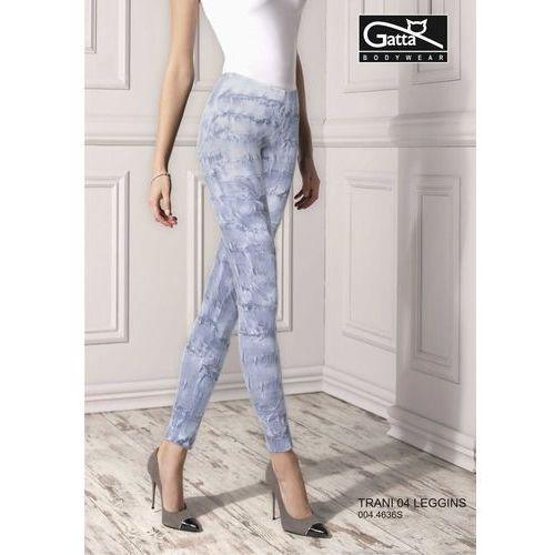 Gatta Legginsy trani 04 44638 s, jeans, gatta